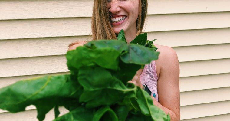 Episode 38: Edible Self-Love- Client Spotlight!