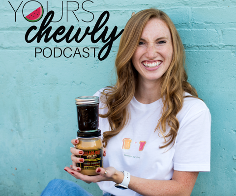Episode 86: Raising Intuitive Eaters Part 2 with Brooke & Alyssa Miller